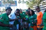 Zambia Vs Japan – Chipolopolo FANS outside stadium Party in Pictures-6