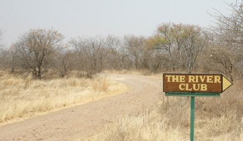 River Club in Zambia