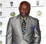 Robert Sichinga jnr. MBA MsHCA