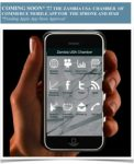 Zambia-USA Chamber of Commerce to launch mobile App for iPhone and iPad