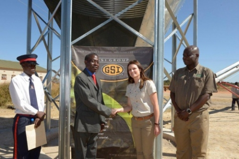 Bags2Bulk Project Will Enhance Zambia's Food Security Through Improved Grain Storage and Reduced Post-Harvest Losses
