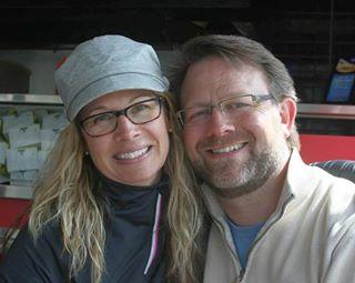 Ben and Kristin Choitz