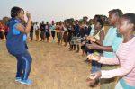 Dr Kaseba  during the Teachers:Community Leaders:Pupils Mentorship Training Camp at Chinsali Girls Secondary School.,.