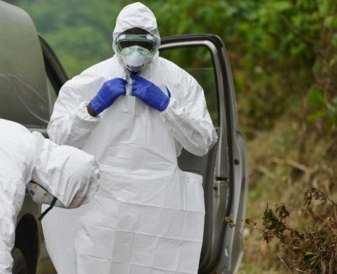 Ebola rumours run wild in Ivory Coast