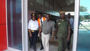 Hon. Nickson Chilangwa, MP