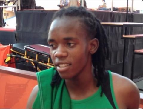 Kabange Mupopo