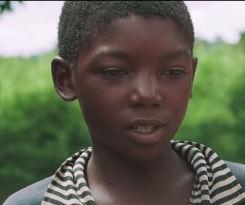 Meet Violet and the other children of the Zambia Project   World Vision
