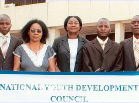 National Youth Development Council (NYDC)