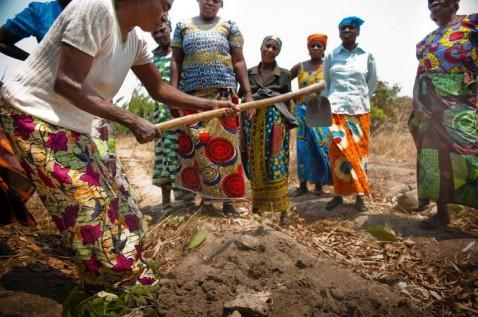 farmers women