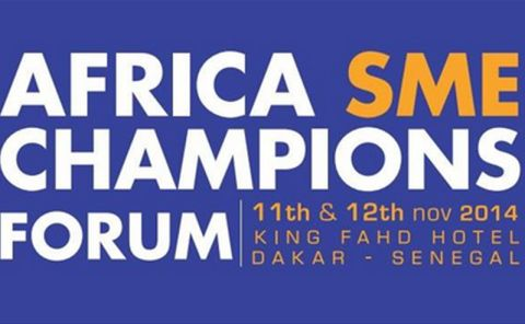 300 African SMEs to get together in Dakar on 11 and 12 November 2014