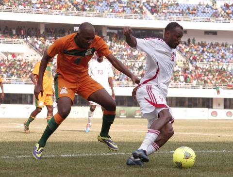 A goal each from Christopher Munthali, Given Singuluma and Mukuka Mulenga saw an under-strength Zambia defeat Sudan 3 - 1 in an international friendly match at National Heroes Stadium on Sunday.