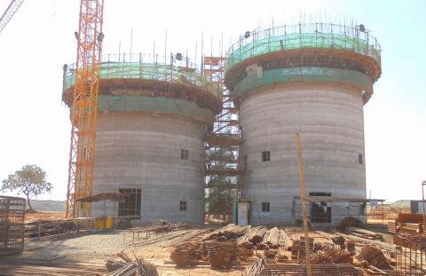 Dangote Industries (Zambia ) Ltd., Zambia