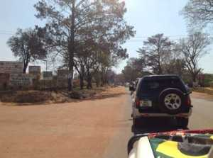 Hakainde Hichilema Photos from solwezi Sept 4th 2014