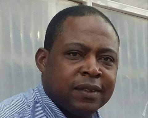 Kalusha Bwalya Sept 2014