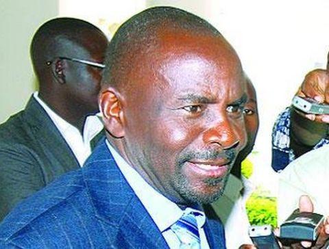Kenneth Chipungu