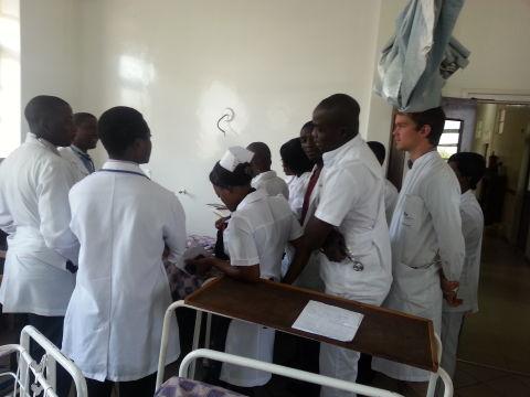 Livingstone Hospital