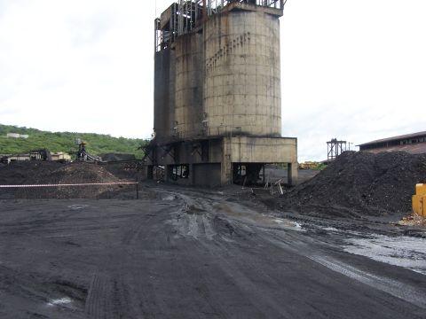 MAAMBA Collieries