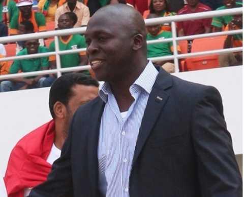 NATIONAL team coach Honour Janza