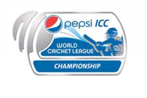Pepsi International Cricket Council