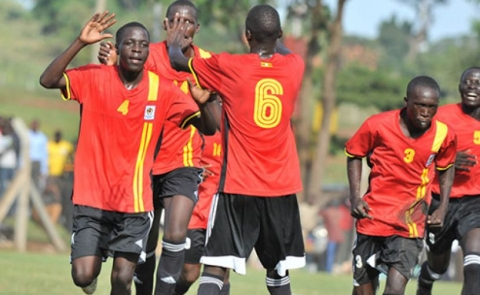 Photo- darcitycenter.com The Uganda Cubs in action recently