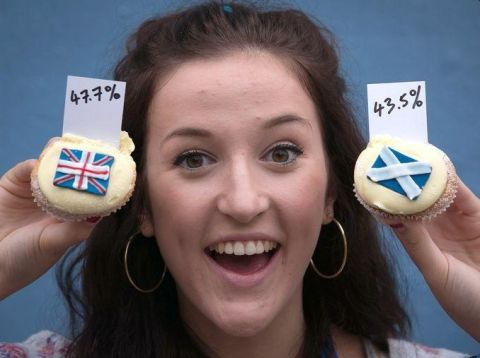 Scottish referendum Questions & Answers