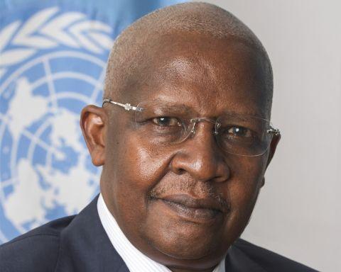 UN General Assembly 69th session Sam Kahamba Kutesa