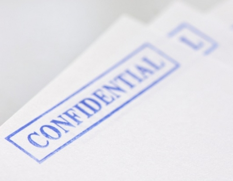 classified government document leak confidential