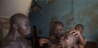 juvenile justice prison