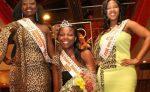 Miss Curvy Africa