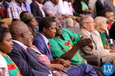 Chipolopolo hit Blue Sharks in Pictures by EDDIE MWANALEZA-5