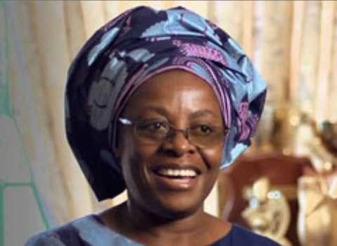 Company managing director Sylvia Banda