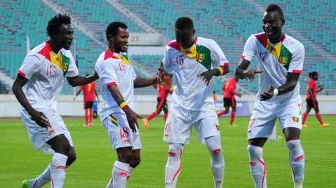 Guinea, Côte d'Ivoire qualify as Nigeria crash out