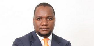 Miles Sampa (Deputy minister of Commerce)