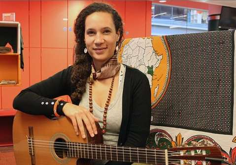 Shiwezwa is the debut album from singer-songwriter Namvula Rennie
