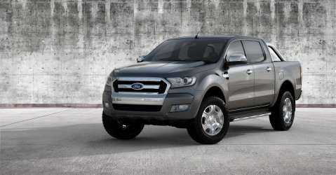 Achieve more in the new Ford Ranger. Bolder, safer, stronger, smoother. Coming in 2015