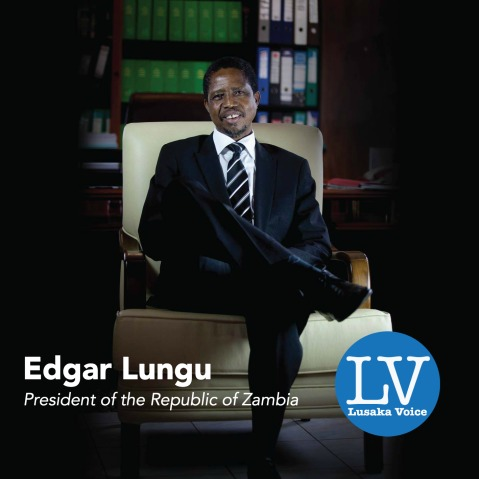 PATRIOTIC Front (PF) leader Edgar Lungu has been elected sixth president of Zambia