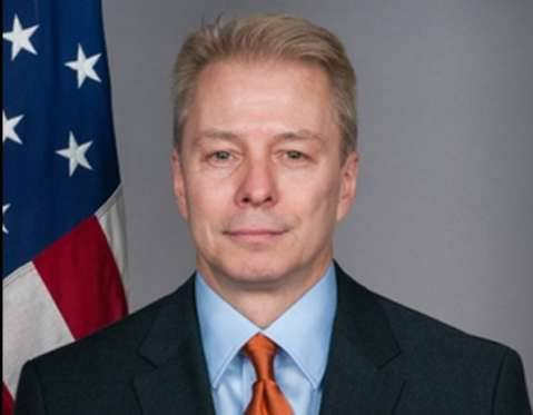 Ambassador Eric T. Schultz