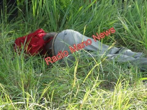Kasama accident claims two lives