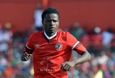 Ronald Kampamba, sate sate