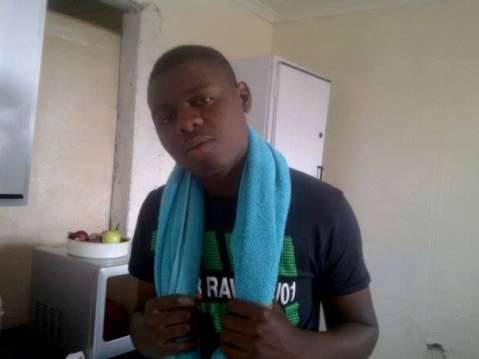 Bernard M Mumbi