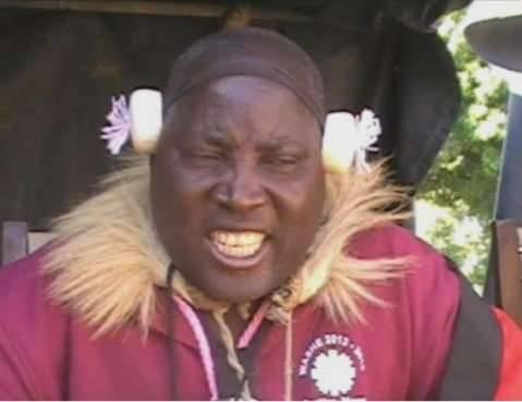 Chief Wesley Shabongwe Mukobela