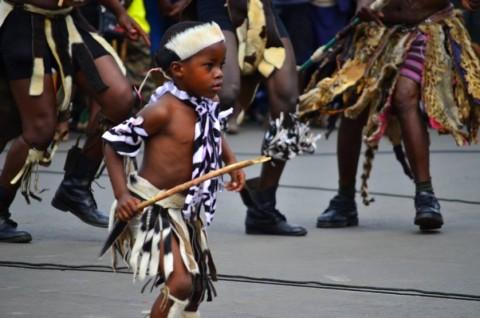 Livingstone International Culture and Arts Festival - Credit - Zambia Tourism,.