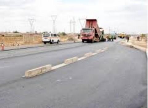 Lusaka inner ring road