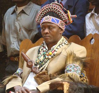 Mwata Kazenbe