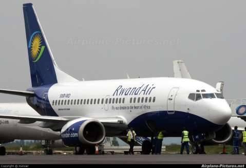 Rwanda Airlines