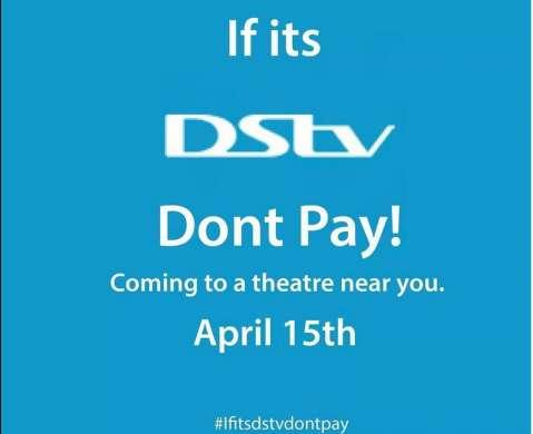 Zambians Against high DSTV rates