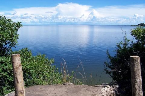 Lake Bangweulu