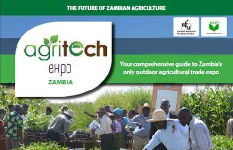 AgrieTech Expo 2015