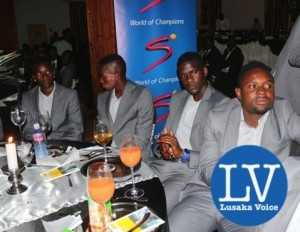 FAZ:MTN Super League Awards Ceremony, Power Players - Photo Credit Jean Mandela - Lusakavoice.com