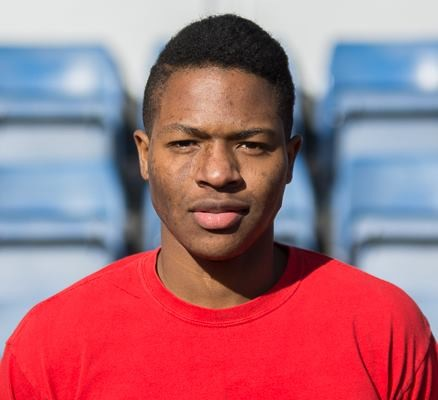Former Zambia U20 forward Noble Rumsey